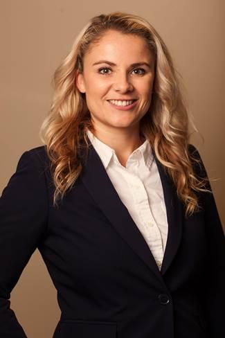 Attorney Kathryn Cornell